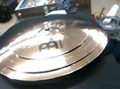 MEINL CYMBALS & PERCUSSION Cymbal HCS CYMBAL SET